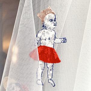 custom made embroidery