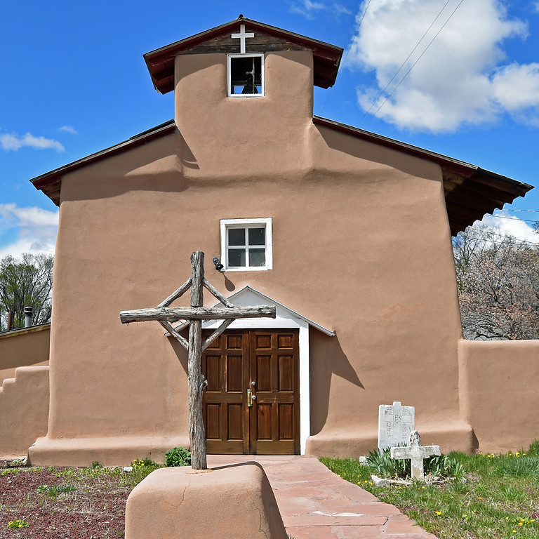 PRIVATE TOURS TO HIGH ROAD CHURCHES BY REQUEST