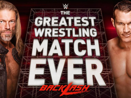 WWE Backlash 2020 Predictions
