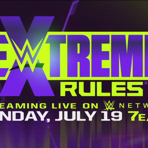 WWE Extreme Rules 2020 Predictions