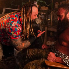 WWE Extreme Rules 2020 Review