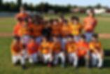 Squadra U9 Scuola