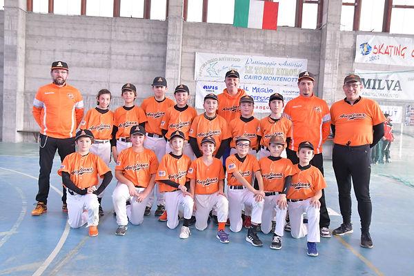 Torneo Cairo squadra Veterani.JPG
