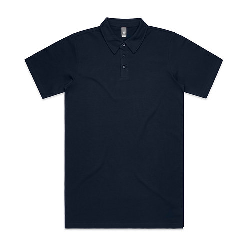 AS Colour MEN'S CHAD POLO