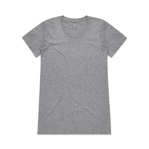 WOMEN'S WAFER TEE
