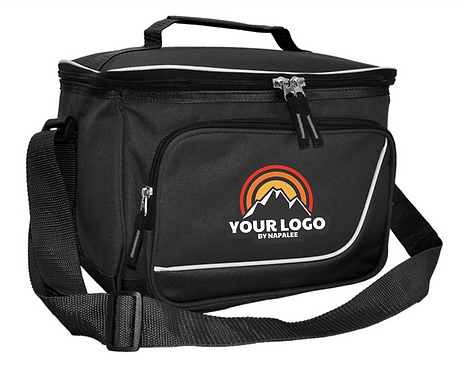 Cooler Bag With Your Logo
