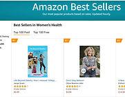 Amazon best seller in womans health .jpg
