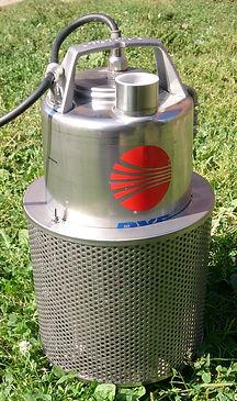 фонтанная установка, фонтанный комплект, фонтанный агрегат