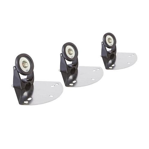 LED подсветка (Warm-white) для плавающих фонтанов MIDI/MAXI
