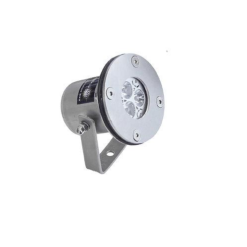 Подводный светодиодный светильник WLT LIGHT FIXTURE mini RGB 6W (474лм)