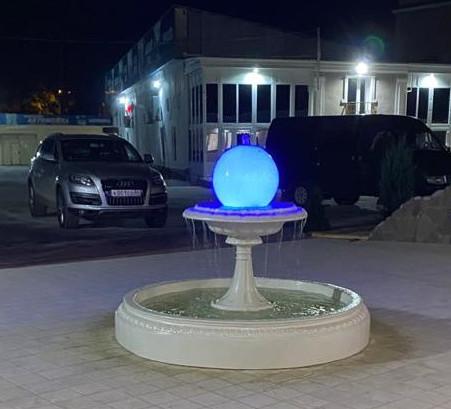 Арт-фонтан 190Б2-1224