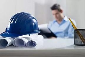 Шеф-монтаж строительных работ