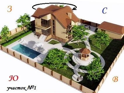 Фонтан на даче, дачный фонтан, строим фонтан на даче