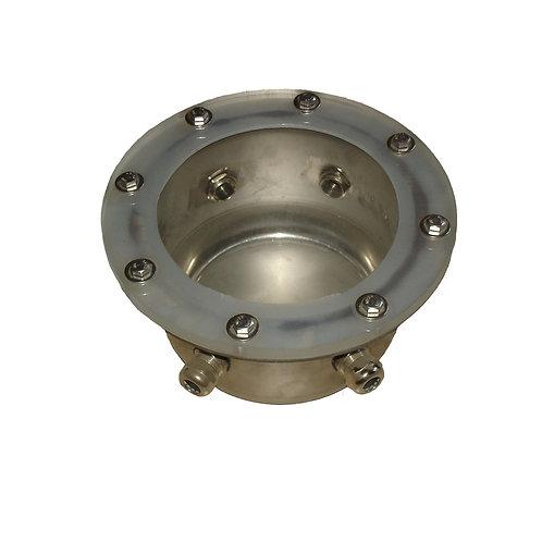 Подводная клеммная коробка AF (Россия), 7х(7-14) мм