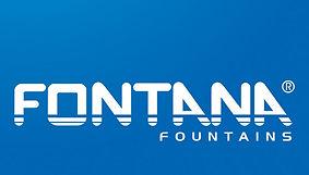 компания Fontana, фонтаны сегодня, фонтанные компании, фонтанное оборудование