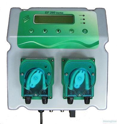 устройство дозации реагентов,Pool Timer Plus
