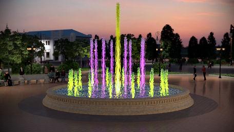 городской фонтан, классический фонтан, строительство фонтана, проекирование фонана, Артфонтан, арт-фонтан