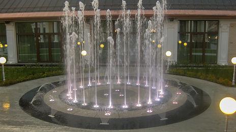 пешеходный фонтан, частный фонтан, усадебный фонтан, фонтаны для резиденций