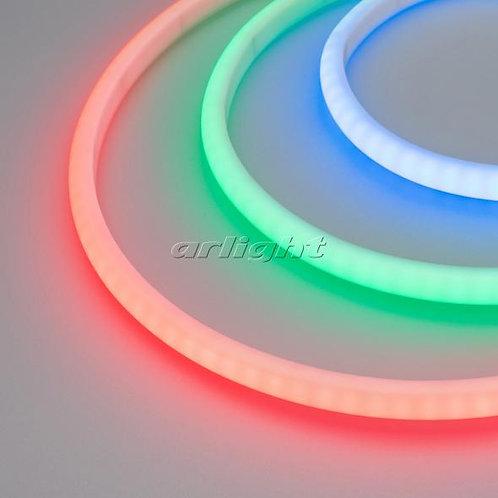 Светодиодная лента ip68 Arlight RTW-5000PWT-4040-120-24V RGB