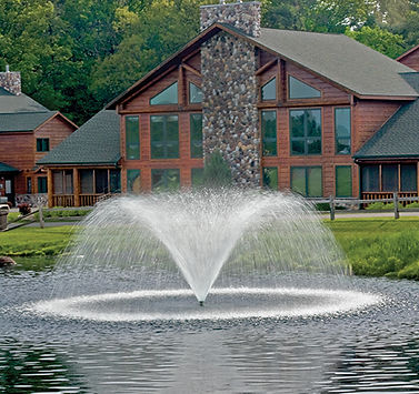 плавающий фонтан Tornado, плавающий фонтан купить