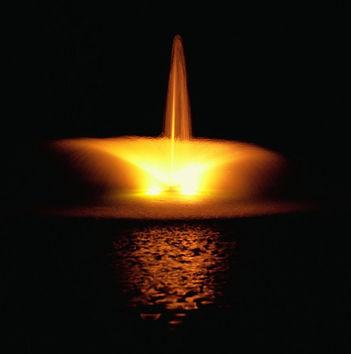 плавающий фонтан Pentalator, плавающий фонтан купить
