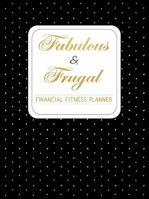 FINANCIAL FITNESS PLANNER