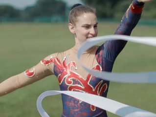 Get Inspired – BBC Sport special report