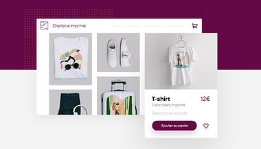 Comment utiliser le print on demand pour votre boutique en ligne