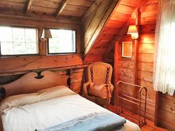 Stuart Little Cottage
