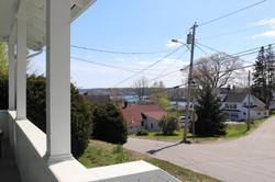 Porch View MJ