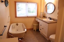 Jigger Bathroom