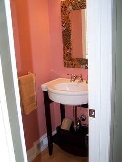 Linekin Breeze Half Bathroom