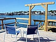 East Side Cove Rental at Sea Maine