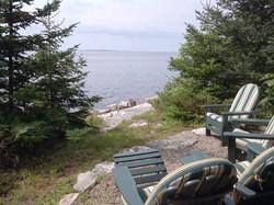 Linekin Breeze View from Coast