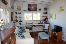 Gathering Point Cottage