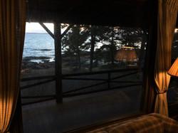 Sprucerock Cabin