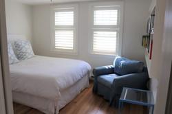 Master Bedroom Shelving MJ