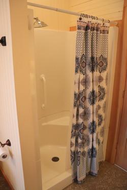 Jigger Bathroom Shower