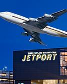 Portland Jetport