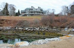 The Maine House