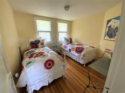 Second Bedroom Upstairs MJ