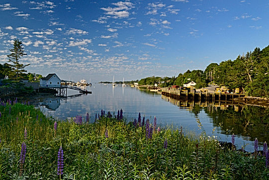 Mill Cove Sea Maine Vacation Rentals