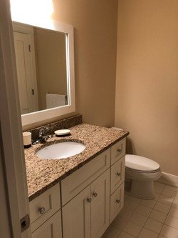 Linekin Breeze Bathroom