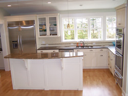 Linekin Breeze Kitchen