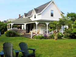 cottage straightened
