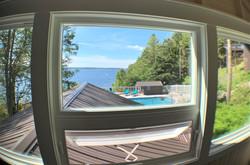 Sea Shore Cabins