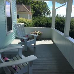 Front Porch MJ
