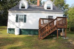 M&M Cottage