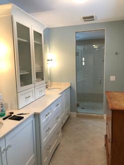 Linekin Breeze Master Bathroom