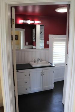 Upstair Full Bathroom MJ